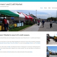 Bude Farmers and Craft Market
