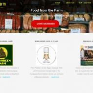 Evergreen Farm Devon