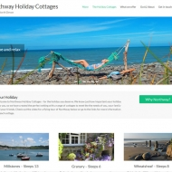 Northway Holiday Cottages