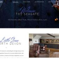 The Seagate, Appledore, North Devon