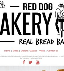 Red Dog Bakery