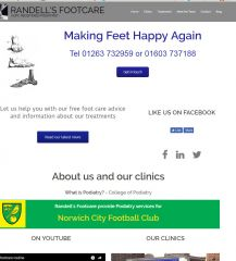 randells footcare